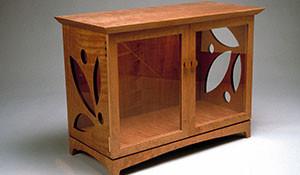 Alice's Cabinet
