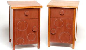 Circle Cabinets